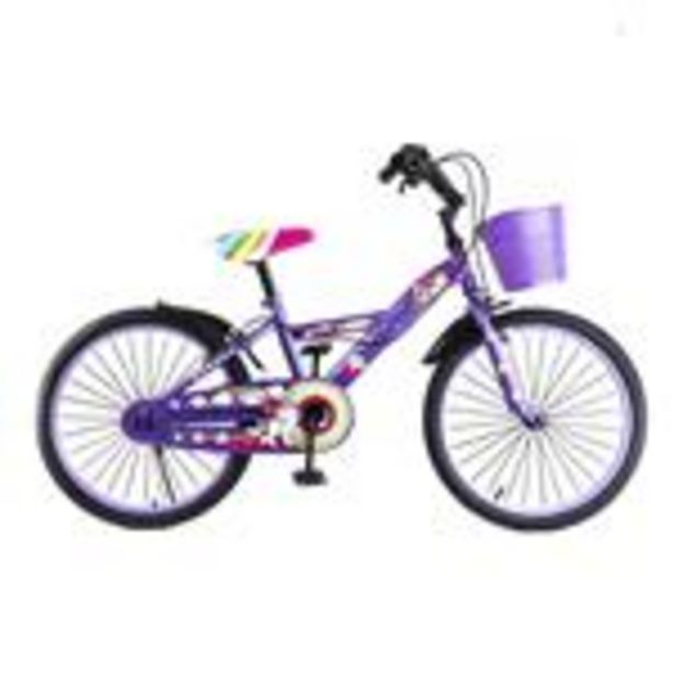 "Oferta de Bicicleta De Paseo   SKILL 20"" por $25999"