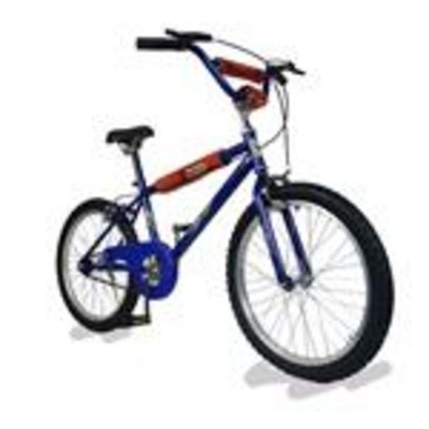 """Oferta de Bicicleta Bmx  UNIBIKE 20"""" por $31799"""