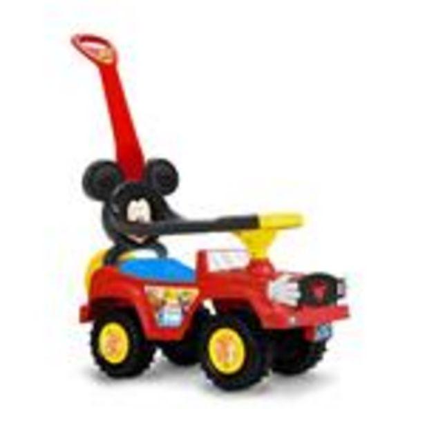 Oferta de Andador Kuma Mickey por $7699