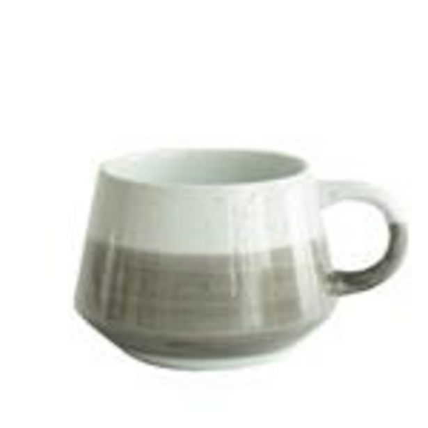 Oferta de Jarro Mug Negro Natural 350ml . . . por $1199,94