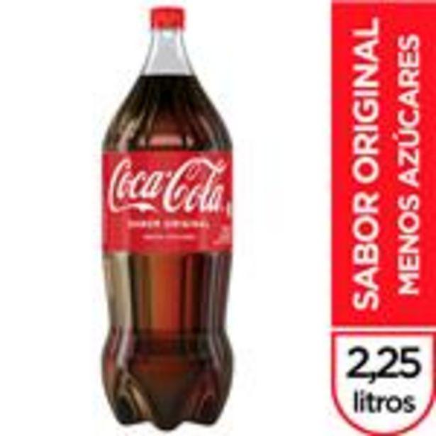 Oferta de Gaseosa Coca-Cola Sabor Original  2,25 Lt por $232,27