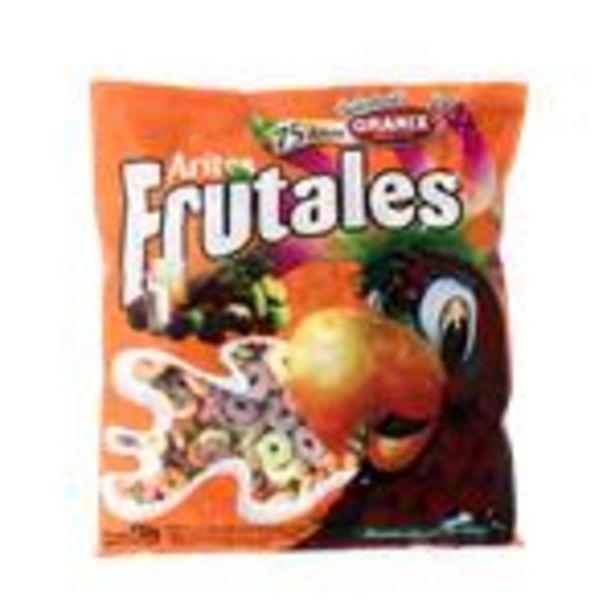 Oferta de Aritos Frutales Granix Bsa 130 Grm por $80,97