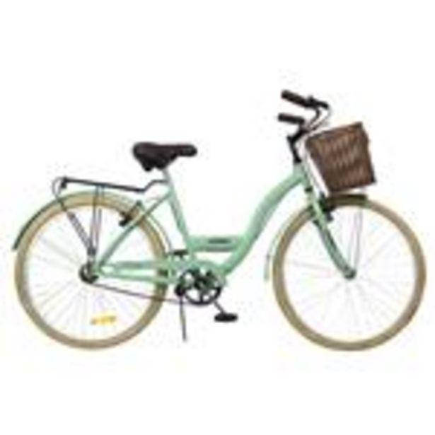 "Oferta de Bicicleta De Paseo  UNIBIKE 26"" por $44999"