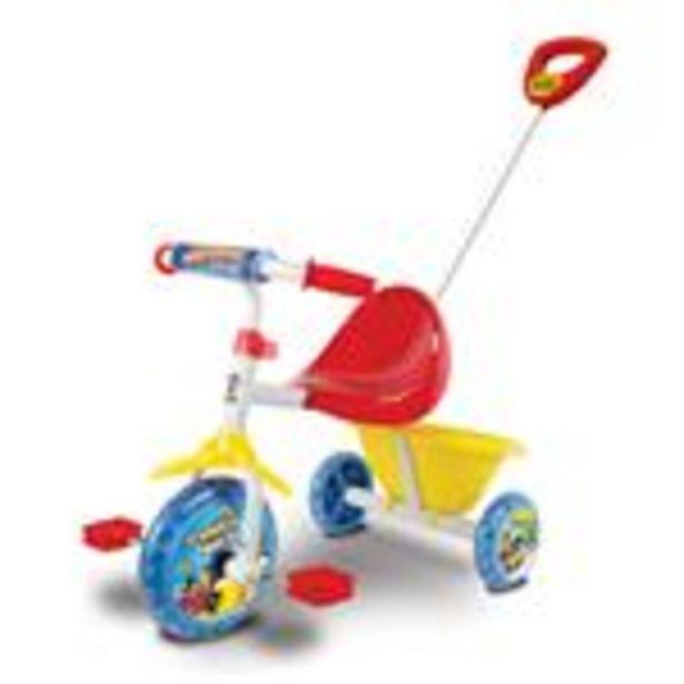 Oferta de Triciclo KUMA Tiny Mickey por $8799