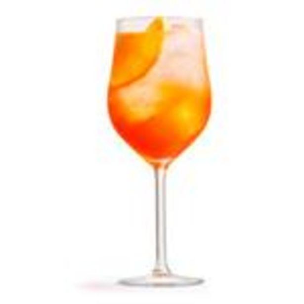Oferta de Copas Spritzer Setx4 620 Ml Cocktails . . . por $1399,95