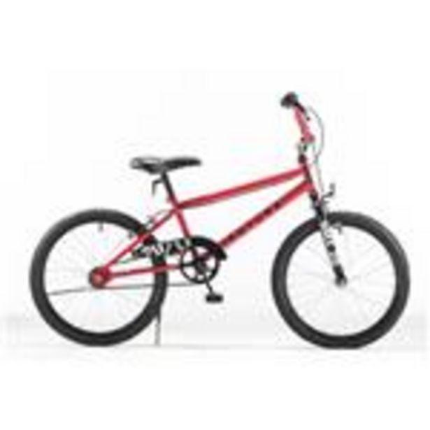 """Oferta de Bicicleta Bmx 4142 FUTURA 20"""" por $29999"""