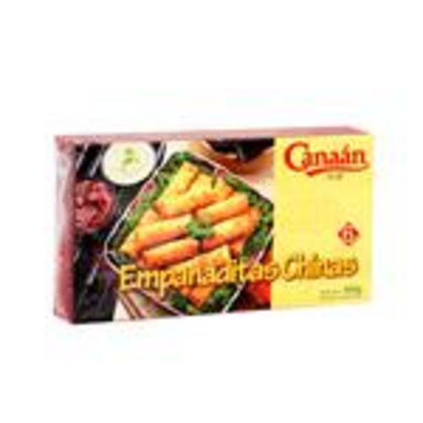 Oferta de Empanadas China Cannan Ban 300 Grm por $369