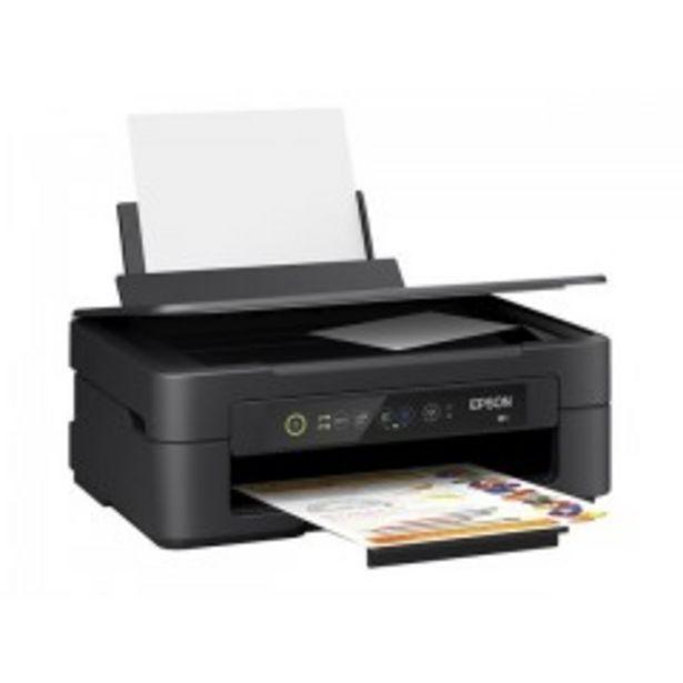 Oferta de Impresora Multifunción Epson Xp2101 Inalambrica Wifi por $14910
