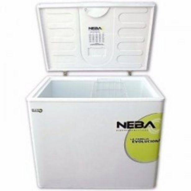 Oferta de Freezer Neba F400 384L TRIAL por $56887