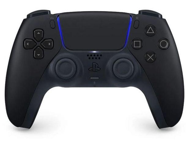 Oferta de Joystick Playstation Dualsense Ps5 Inalámbrico USB Black por $19999