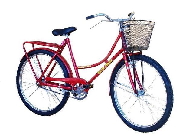 Oferta de Bicicleta de paseo Blue Bird Ballon 2 Dama R 26 (80844) por $33299