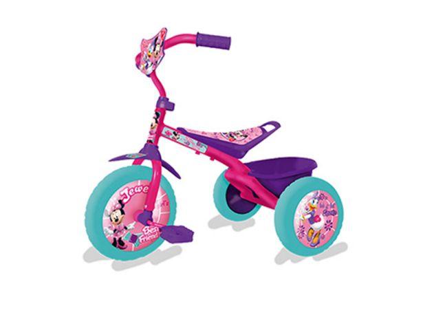 Oferta de Triciclo Unibike Mid Minnie 301112 por $10799