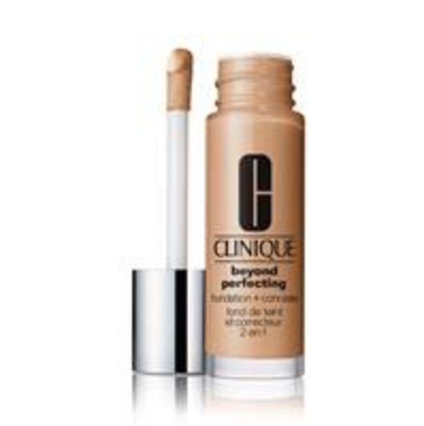Oferta de Base de Maquillaje Clinique Beyond Perfecting Base de Maquillaje + Corrector 30ml 14 por $5290