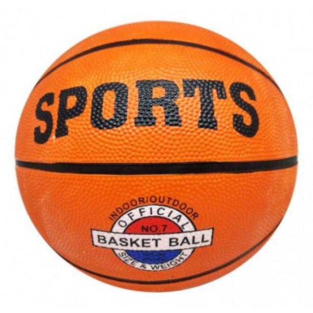 Oferta de Pelota De Básquet Basketball N°7 por $2092
