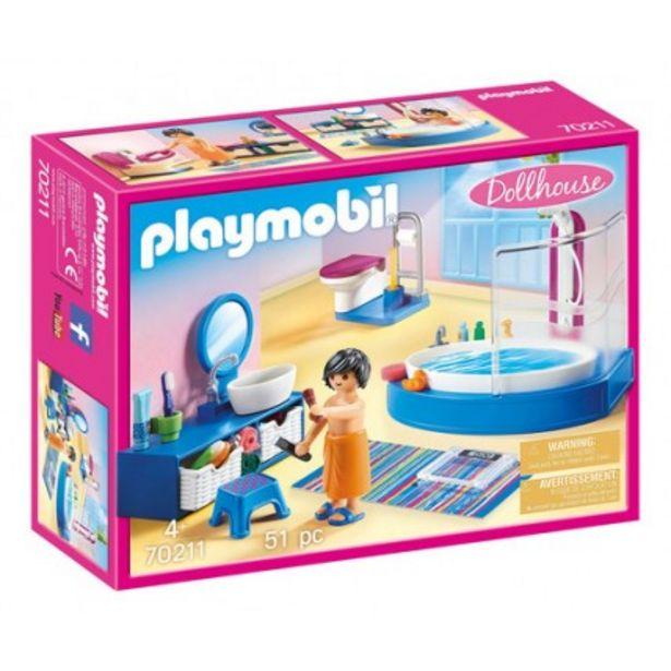Oferta de Baño - Playmobil por $9058