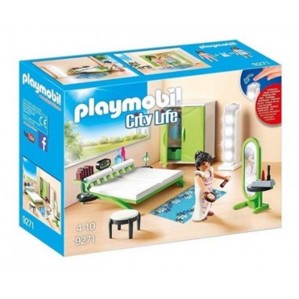 Oferta de Dormitorio  - Playmobil por $6633