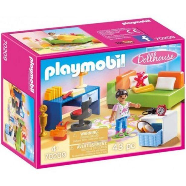 Oferta de Dormitorio De Niños - Playmobil por $9117