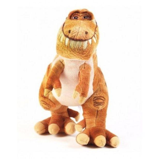 Oferta de Dinosaurio Butch Peluche - Un Buen Dinosaurio - 25cm por $3172