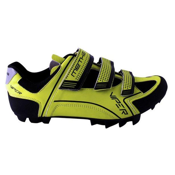 Oferta de Zapatillas De Ciclismo Metha Viper De Hombre por $8599