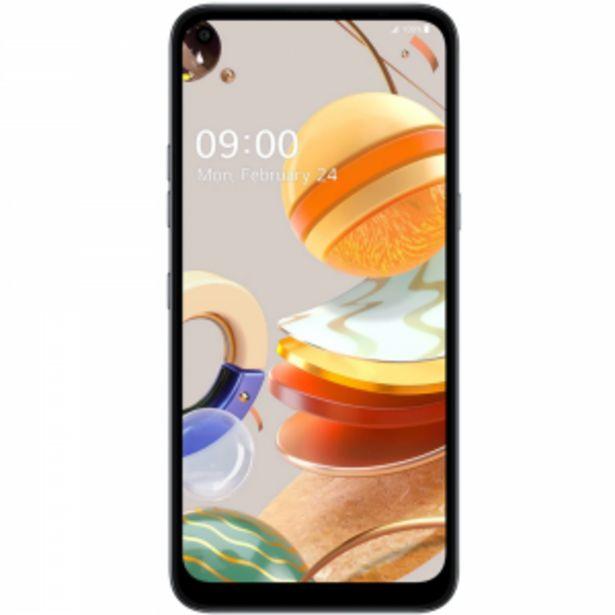 Oferta de LG K61 TITAN por $37999