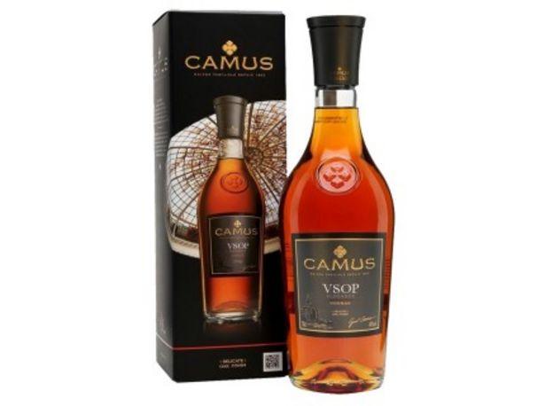 Oferta de Camus V.s.o.p. 700 Con Estuche por $12642