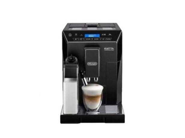 Oferta de Delonghi Cafetera Super Automatica Eletta por $255800