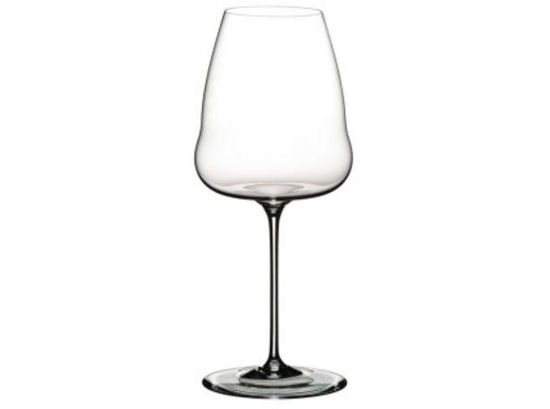 Oferta de Riedel Wine Wings Champagne Glass por $7990