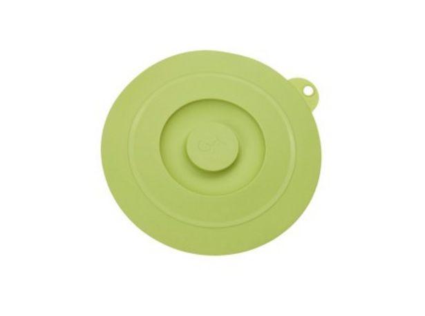 Oferta de Lurch Tapa Universal 21cm Verde por $2436
