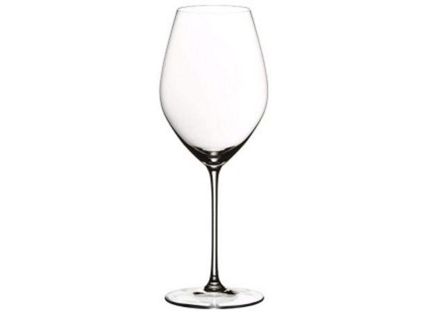 Oferta de Riedel Veritas Champagne por $6715
