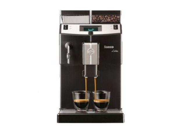 Oferta de Saeco Cafetera Lirika por $101909