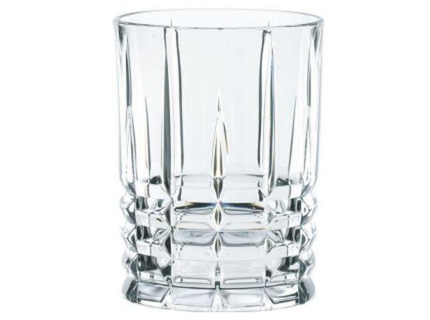 Oferta de Nachtmann Highland Vaso Straight 345ml por $13280