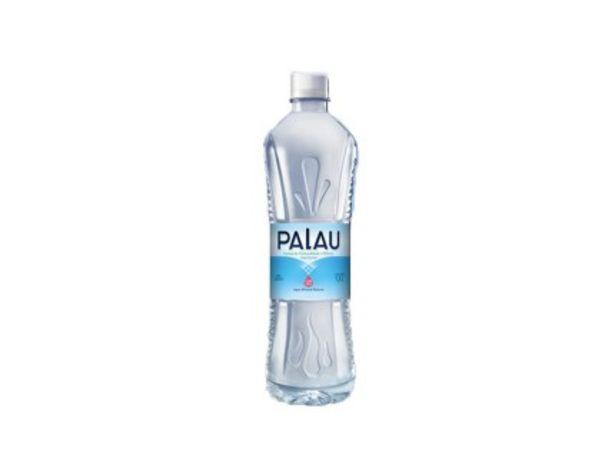 Oferta de Palau Agua Con Gas Natural 500 Pet. por $60