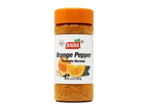 Oferta de Badia Pimienta Naranja 184.30 Grs por $936