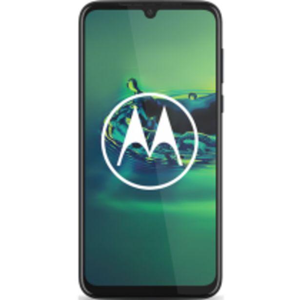 Oferta de Motorola Moto G8 Plus por $34999