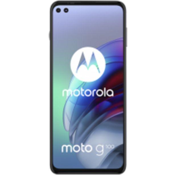 Oferta de Motorola Moto G100 por $74999