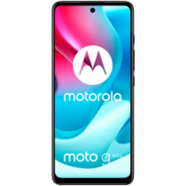 Oferta de Motorola Moto G60s por $49499