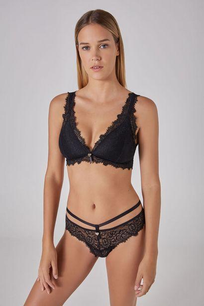 Oferta de Triangulo soft - Black por $3146