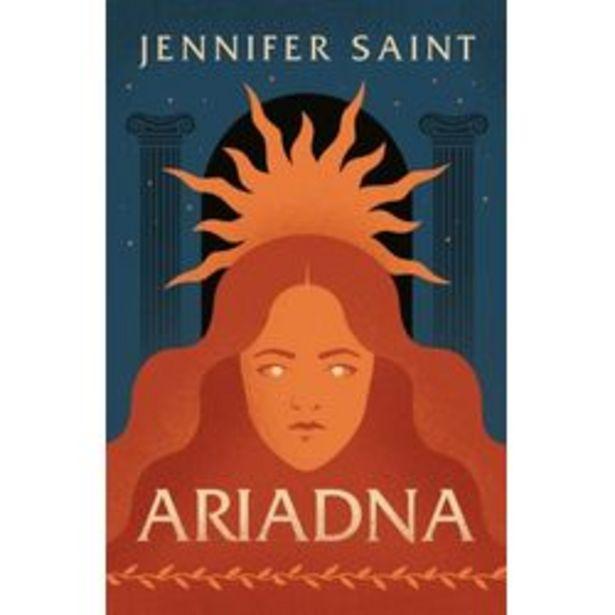Oferta de ARIADNA - JENNIFER SAINT por $1620