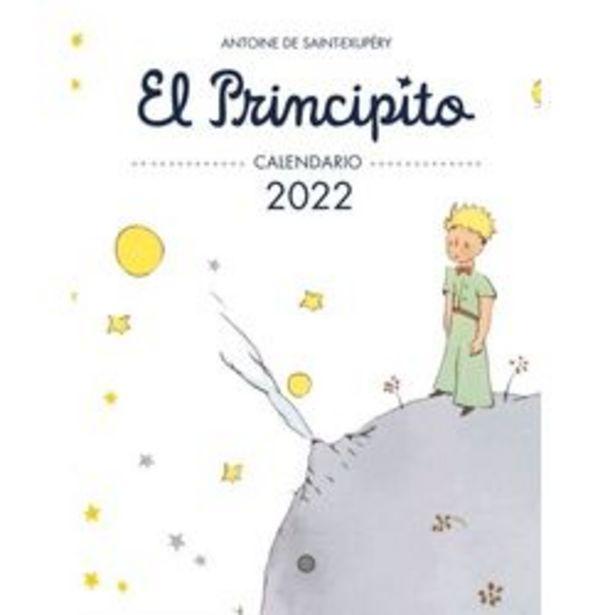 Oferta de CALENDARIO 2022 EL PRINCIPITO por $980