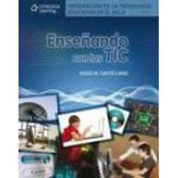 Oferta de ENSEÑANDO CON LAS TICS por $824