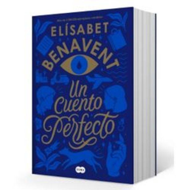 Oferta de UN CUENTO PERFECTO - ELISABET BENAVENT por $2949