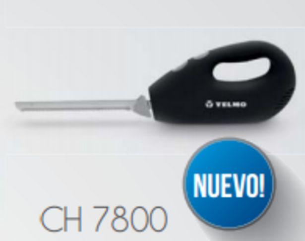 Oferta de Cuchillo eléctrico Yelmo CH7800 por $3787,4
