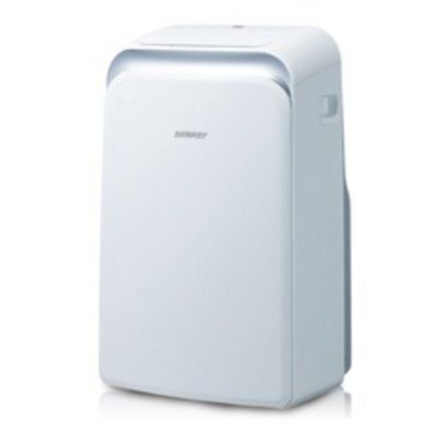 Oferta de Aire acondicionado portatil 3000FG frio/calor SURREY IPQ1211 por $56860,8