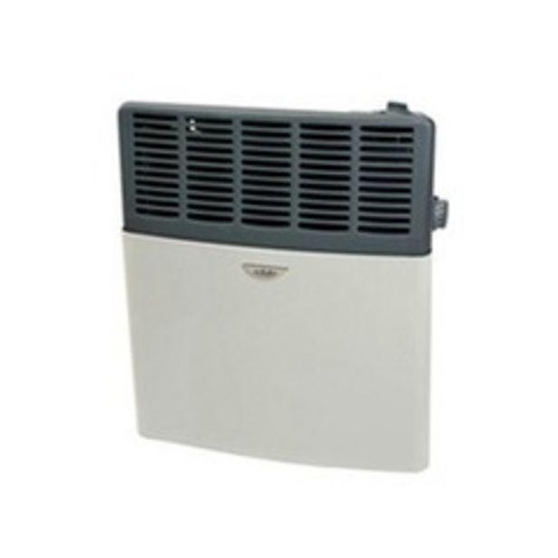 Oferta de Calefactor ESKABE 3000Cal. S21T MX3 Con Termostato Sin Salida por $27607,8