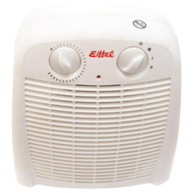Oferta de Caloventor EIFFEL E541 2000W por $3228,7