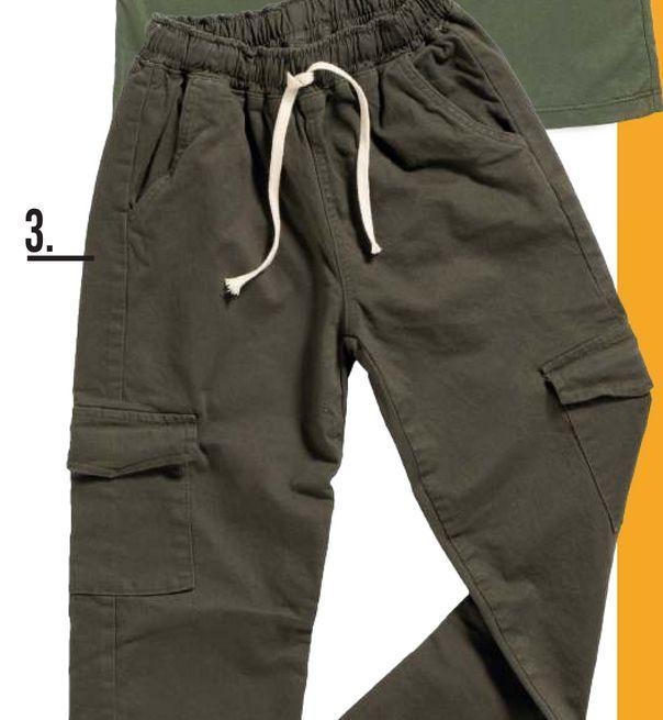 Oferta de Pantalon Jogger por $3499