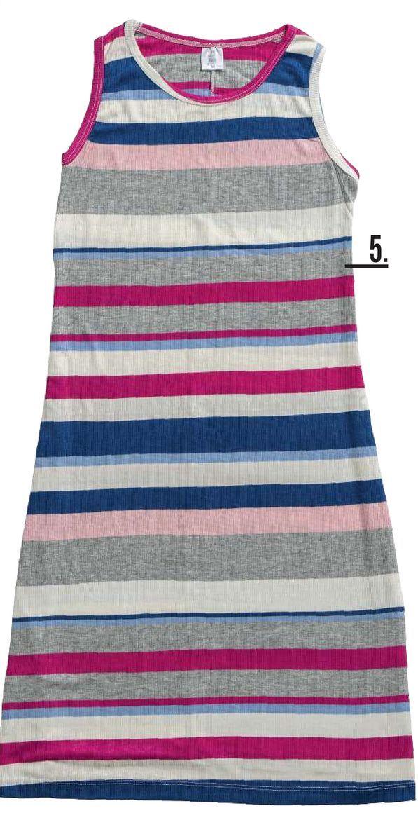 Oferta de Vestido RAYAS por $1899