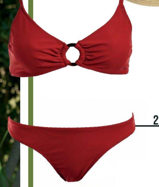 Oferta de Bikini Mujer por $2199
