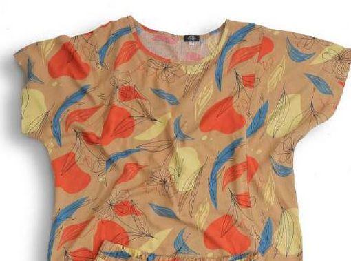 Oferta de Blusa lino LADYSUN por $2899