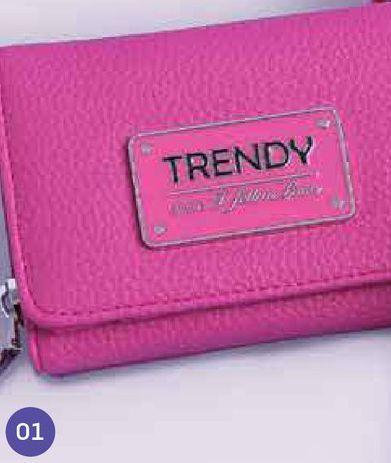Oferta de Billetera TRENDY por $1749